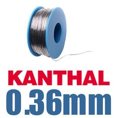Kanthaldraht (A-1) 0.35mm