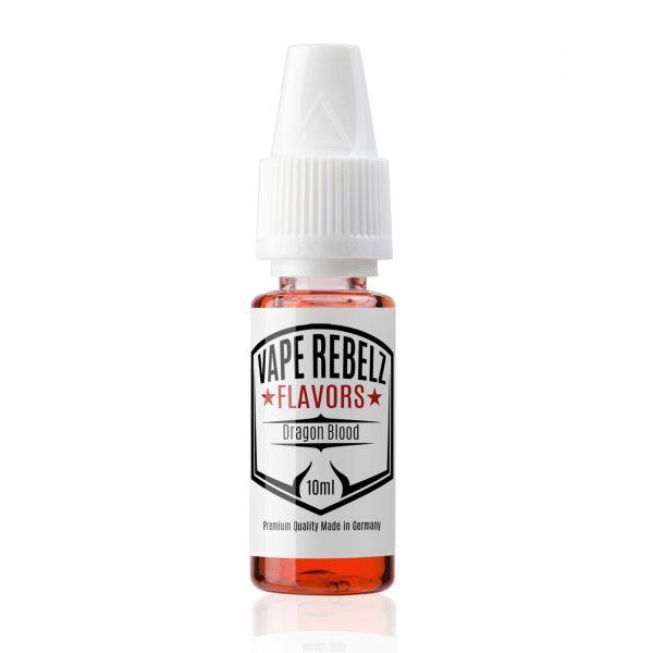 Vape Rebelz® Dragon Blood pur Flavor   Aroma - 10ml