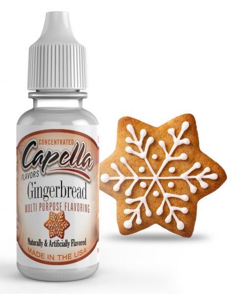 Capella GingerBread Aroma Concentrate - 13ml