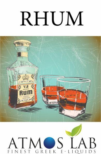 Atmos Lab Rhum Flavour