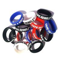 Vape Rebelz® Silikon Vape Band