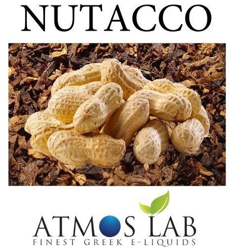 Atmos Lab Nutacco Flavour