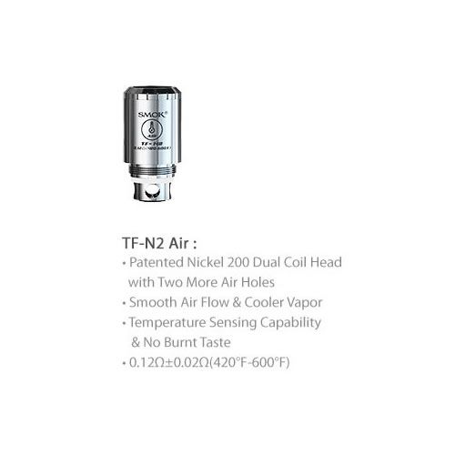 SMOK TFV4 TF-N2 Air Core Coil
