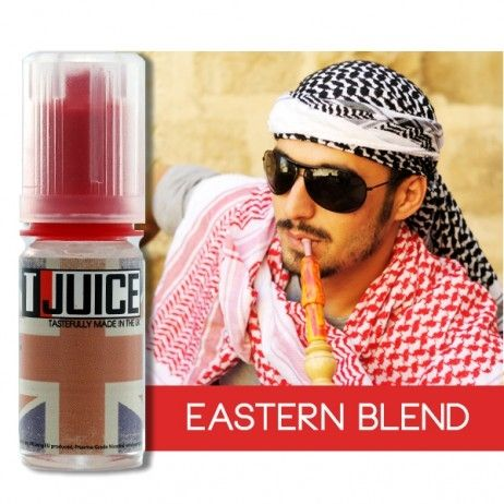 T-Juice Eastern Blend Concentrate - 10ml