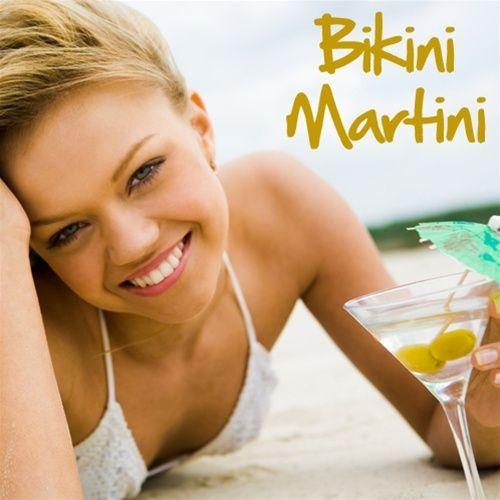 Pink Spot Bikini Martini - Aroma 10ml