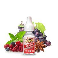 K-BOOM Red Bomb Nikotinsalz Liquid 10 ml 20mg