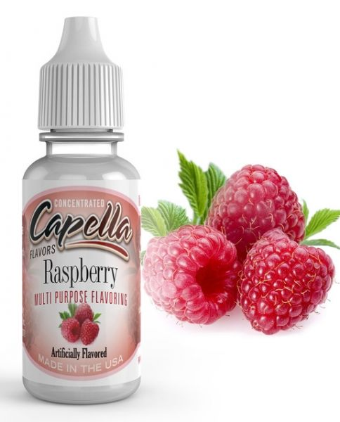 Capella Raspberry Aroma Concentrate - 10ml