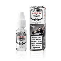 Vape Rebelz® Strawberry Cream Juice | Liquid - 10ml
