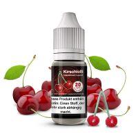 Kirschlolli Nikotinsalz Liquid 10ml