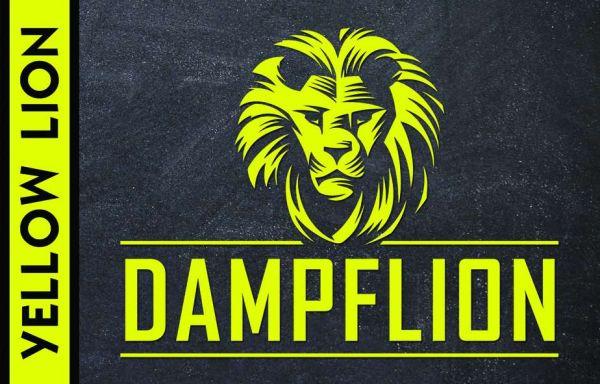 Dampflion Yellow Lion Aroma - 20ml