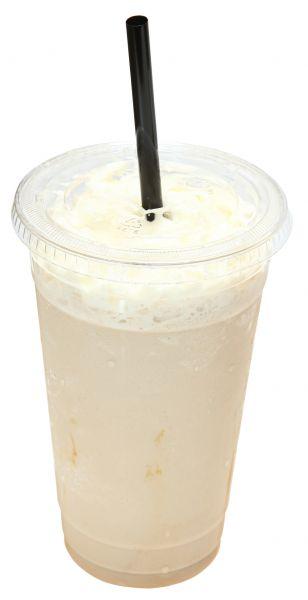 Vanilla Slush Liquid von Dampfer-Taxi® | Nikotinfrei - 10ml / 50ml / 100ml