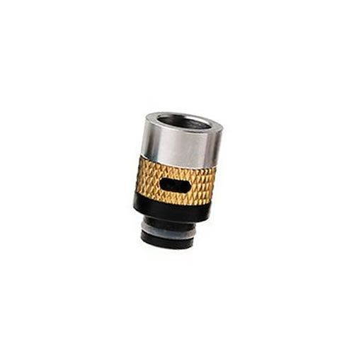 "Alu Drip Tip - Typ ""Air Gold"""