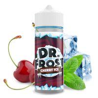 Dr. Frost Cherry Ice UK Premium Liquid - 100 ml