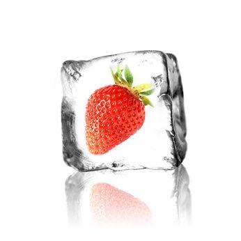 Savoureux Erdbeerflash - Aroma 10ml