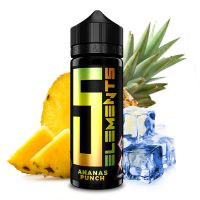 5 ELEMENTS Ananas Punch Aroma - 10ml
