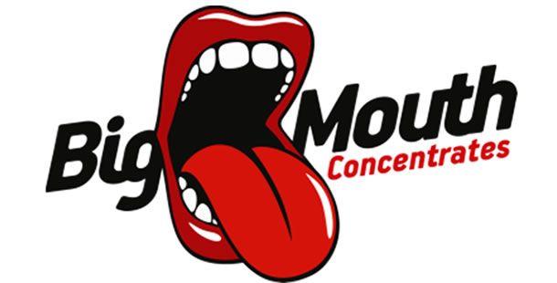 Big Mouth Aroma