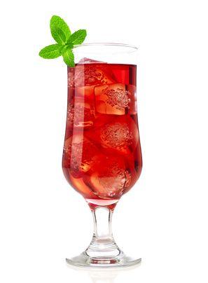 Cranberry Limonade Liquid von Dampfer-Taxi® 10ml / 50ml / 100ml