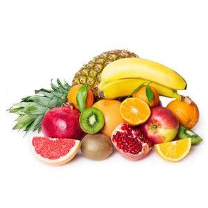 Tutti-Frutti Liquid von Dampfer-Taxi® 10ml / 50ml / 100ml