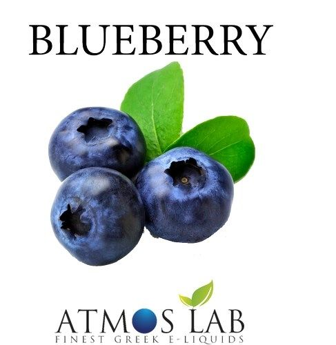 Atmos Lab Blueberry Flavour