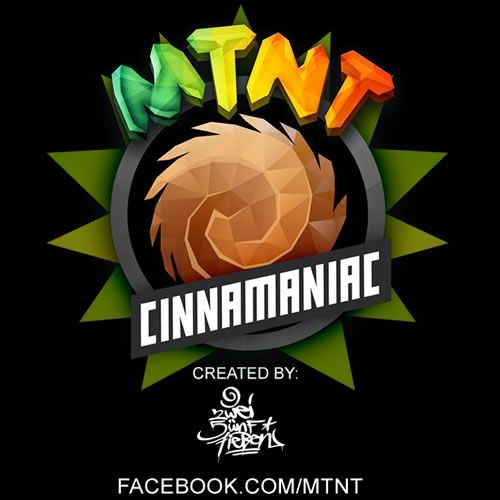 MTNT CINNAMANIAC Aroma - 10ml