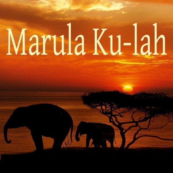 Triple Juice Marula Kuh-lah Aroma - 10ml
