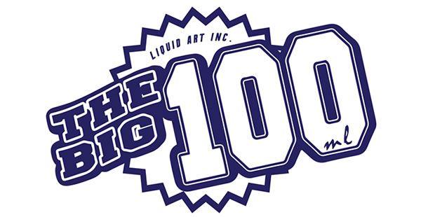 The Big 100 Liquid