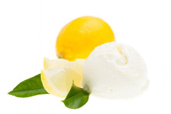 Buttermilch-Zitrone Liquid von Dampfer-Taxi® | Nikotinfrei - 10ml / 50ml / 100ml