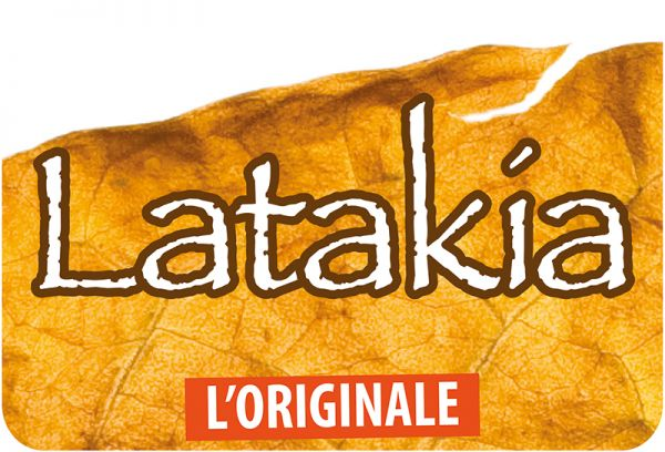 Latakia Tobacco Aroma by FlavourArt - 10ml