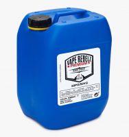 Vape Rebelz® Basis Liquid Propylenglycol / Glycerin (50:50) - 5000ml