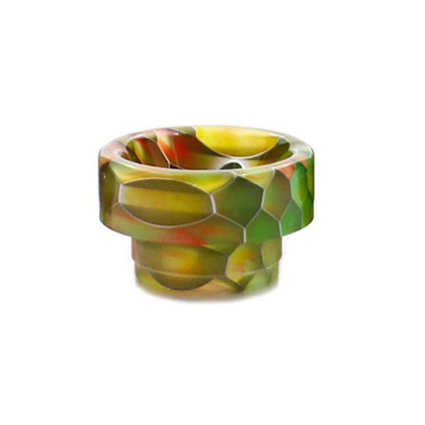 GeekVape Honeycomb Resin 810 Drip Tip