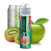 SLUSHY QUEEN by PJ Empire Applegizer Ohne Cooling Aroma - 20ml