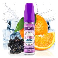 DINNER LADY ICE Black Orange Crush Aroma 20ml