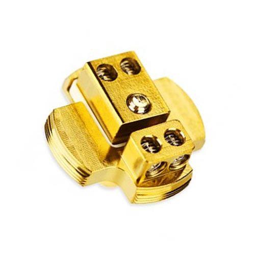 IJOY Gold-plated Building Deck für COMBO/Limitless RD (IMC-9)